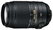 Объектив Nikon 55-300mm f/4.5-5.6G ED DX VR AF-S Nikkor