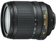 Объектив Nikon 18-105mm f/3.5-5.6G AF-S DX VR Nikkor