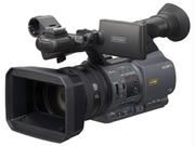 Видеокамера Sony DSR-PD175
