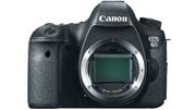 Зеркальная фотокамера Canon EOS 6D Body