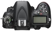 Зеркальная фотокамера Nikon D610 Body