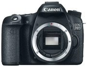 Зеркальная фотокамера Canon EOS 70D BODY