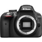 Зеркальная фотокамера Nikon D3300 body