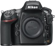 Зеркальная фотокамера Nikon D800E Body