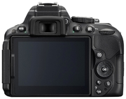 Зеркальная фотокамера Nikon D5300 Body