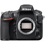 Зеркальная фотокамера Nikon D810 Body
