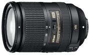 Объектив Nikon 18-300mm f/3.5-5.6G ED VR AF-S DX