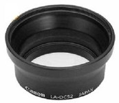 Объектив Адаптерное кольцо Canon LA-DC52B