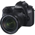 Зеркальная фотокамера Canon EOS 6D Kit 24-105 IS STM
