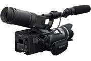 Видеокамера Sony NEX-FS100EK
