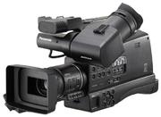 Видеокамера Panasonic AG-HMC84