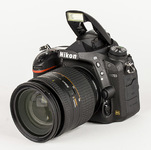 Зеркальная фотокамера Nikon D750 AF-S 24-120mm f/4G VR