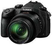 Цифровой фотоаппарат Panasonic Lumix DMC-FZ1000
