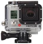 Экшн-камера HD HERO3 black Edition