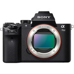 Цифровой фотоаппарат Sony ILCE-7M2 Body