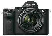 Цифровой фотоаппарат Sony ILCE-7M2 Kit 28-70mm Black