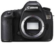 Зеркальная фотокамера Canon EOS 5DS Body