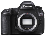 Цифровой фотоаппарат Canon EOS 5DSR Body