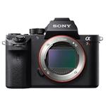 Цифровой фотоаппарат Sony Alpha ILCE-7RM2 Body