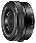Объектив Sony 16-50mm f/3.5-5.6 (SELP-1650)
