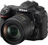 Зеркальная фотокамера Nikon D500 Kit 16-80 mm VR