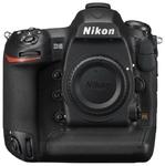 Зеркальная фотокамера Nikon D5 Body