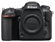 Зеркальная фотокамера Nikon D500 Body