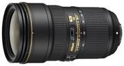 Объектив Nikon 24-70mm f/2.8E ED VR AF-S Nikkor