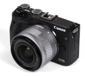 Цифровой фотоаппарат Canon EOS M3 EF-M15-45 IS STM