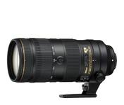 Объектив Nikon AF-S Nikkor 70-200mm f/2.8E FL ED VR