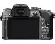 Цифровой фотоаппарат Panasonic DMC-G7 Kit 14-42mm Silver (DMC-G7KEE-S)