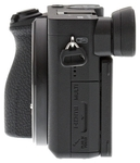Цифровой фотоаппарат Sony Alpha ILCE-6500 Body