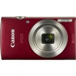 Цифровой фотоаппарат Canon IXUS 185 HS Red