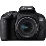Зеркальная фотокамера Canon EOS 800D Kit 18-55 IS STM
