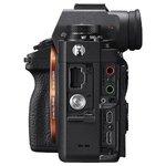 Цифровой фотоаппарат Sony Alpha ILCE-9 Body