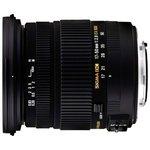 Объектив Sigma AF 17-50mm f/2.8 EX DC OS HSM Canon EF-S