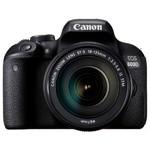 Зеркальная фотокамера Canon EOS 800D Kit 18-135mm IS STM