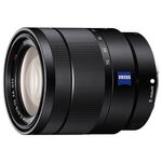 Объектив Sony Carl Zeiss Vario-Tessar T* E 16-70mm f/4 ZA OSS (SEL-1670Z)