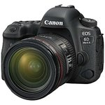 Зеркальный фотоаппарат Canon EOS 6D Mark II Kit 24-105mm f/4L IS II USM
