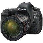 Зеркальный фотоаппарат Canon EOS 6D Mark II Kit 24-105mm f/4L IS II USM