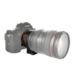 Переходники объективов Viltrox EF-NEX IV автофокусом для Canon EOS EF EF-S объектив forSony E NEX полный Рамка A9 AII7 A7RII A7SII A6500 A6300