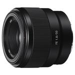 Объектив Sony FE 50mm f/1.8 (SEL-50F18F)