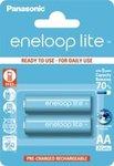PANASONIC Eneloop Lite AA 950 2BP (BK-3LCCE/2BE)