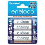 PANASONIC Eneloop BK-3MCCE/4BE AA 1900mAh 4шт