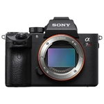 Цифровой фотоаппарат Sony Alpha A7R III Body