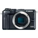 Цифровой фотоаппарат Canon EOS M6 Body Black