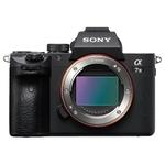 Цифровая фотокамера Sony Alpha ILCE-7M3 Body