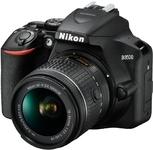 Зеркальный фотоаппарат Nikon D3500 Kit  AF-P 18-55 DX VR