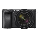 Цифровая фотокамера Sony Alpha ILCE-6400LS Kit 16-50mm
