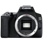 Зеркальный фотоаппарат Canon EOS 250D Kit 18-55 III